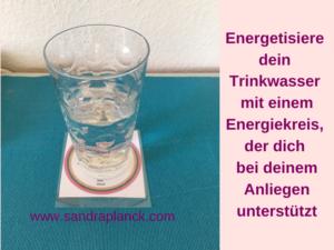 Energetisierung von Trinkwasser