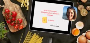 E-Book 50+5 Kochrezepte